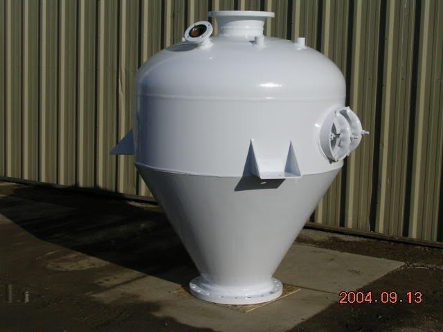 Saskatoon Boiler custom fabrication