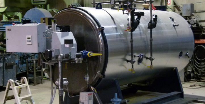 Oil & Gas Boilers