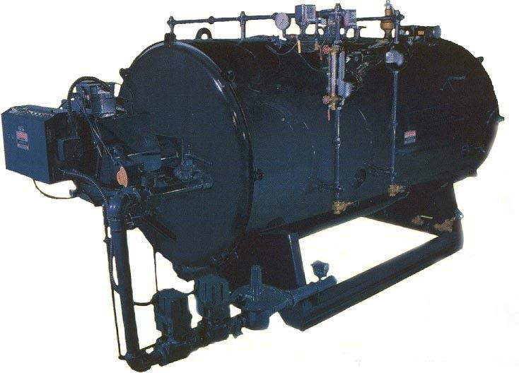 Saskatoon Boiler oil and gas boiler